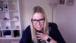 Trust Your Gut: Victimized, n๐t Victim (Interview with Caroline Strawson)