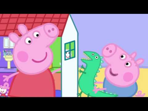 Peppa Pig Compilation 30 minutes New 2017