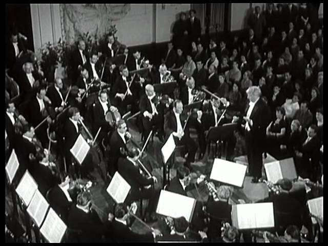 The Art of Conducting - Legendary Conductors of a Golden Era