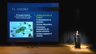 Cómo afrontar el cáncer de forma holística - Dr. Alberto Martí Bosch