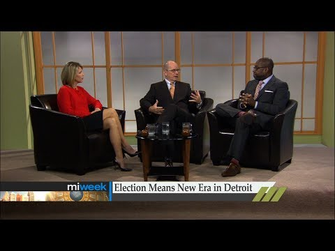 Detroit Mayoral Election Results/ Healthcare in Michigan | MiWeek Full Episode