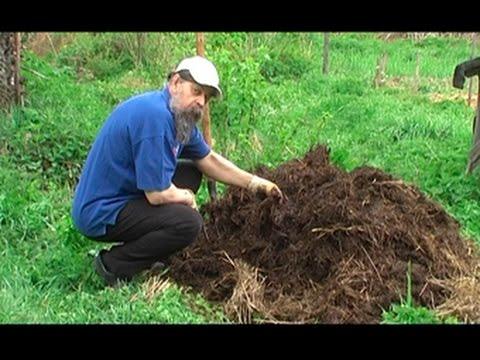 компостная яма своими руками варианты изготовления