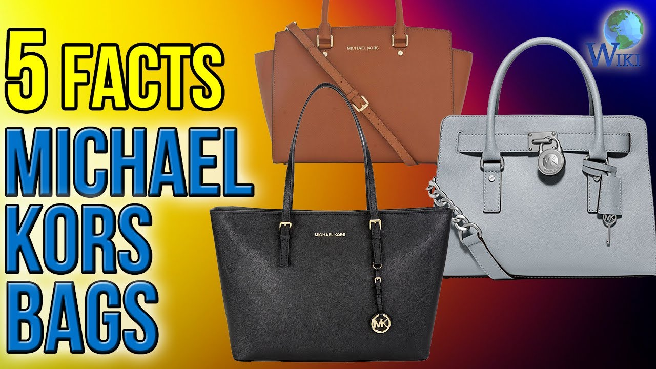 Of Kors Review Bags 2019Video Top 10 Michael rdxBCeoW