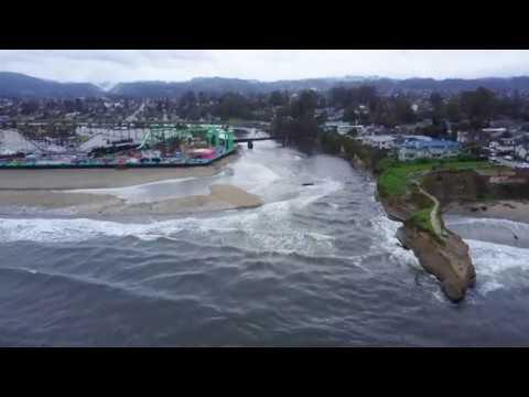 King High Tide, Santa Cruz, CA