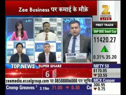 Zee Business gives best advice for investement in stock market