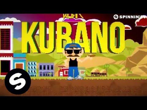 KURA - Kubano (Official Music Video)