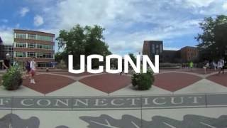 University of Connecticut Youtube