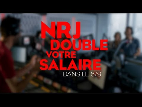 NRJ : Radio + Alright : Jain sur MusiqueDePub.TV