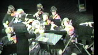 LIFE WITH LEWIS DALVIT: Lewis Conducts Tchaikovky Symphony 5, 4TH MOVEMENT Thumbnail