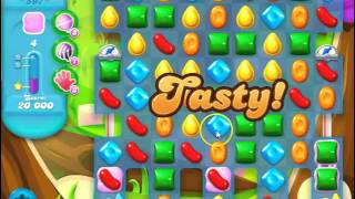 Candy Crush Soda Saga Level 597