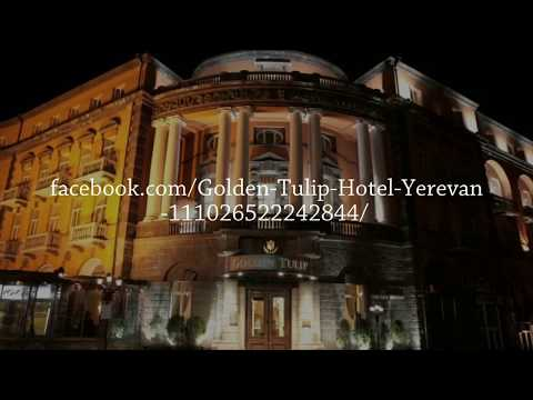 Golden Tulip Hotel Yerevan Customer Reviews