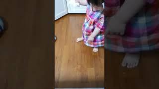 울두유♡엄마와 신데렐라 놀이
