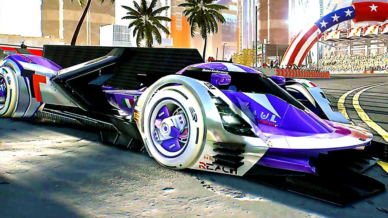 XENON RACER Trailer (2019) PS4 / Xbox One / Switch + video