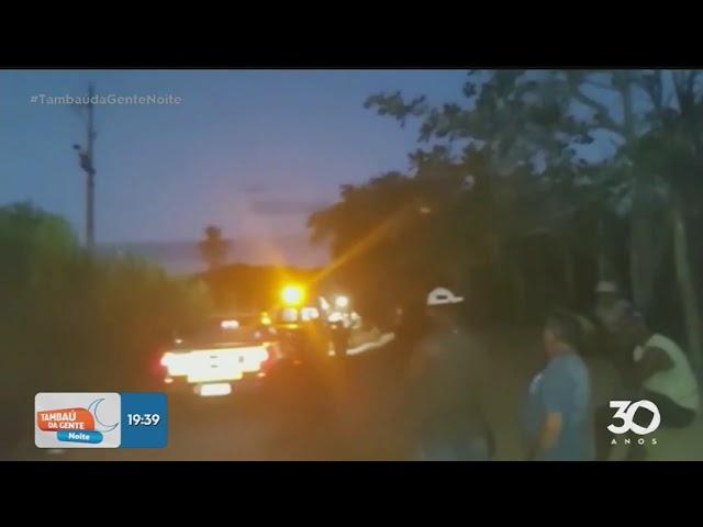 Em Mataraca: Homem sofre descarga elétrica ao tentar trocar lâmpada de poste -Tambaú da Gente Noite