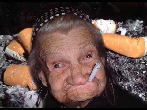 Effects of Smoking Photo Essay