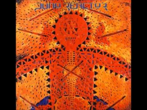 Juno Reactor - Conga Fury