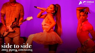 Ariana Grande - side to side (sweet...