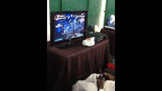 NAIJA GAME EVO KILLER INSTINCT XBOX ONE LAGOS NIGERIA