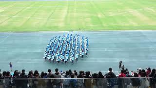 Publication Date: 2019-12-05 | Video Title: 香港培正中學 - 第七十三屆陸運會 - 小六超社啦啦隊