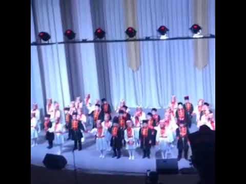 Концерт к 25 летию КНГ им. А.Ш.Кичикова