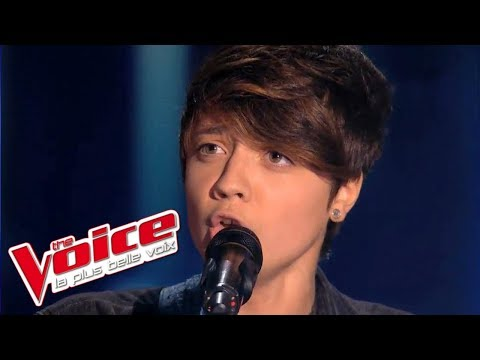The Voice 2014│Élodie Martelet  Still Loving You Scorpions│Blind audition