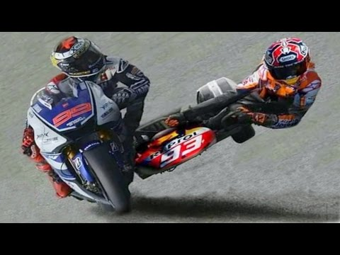 MotoGP ROSSI MARQUEZ LORENZO - Funny Memes ¯_(ツ)_/¯
