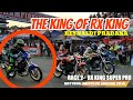 RACE 2 RX KING SUPER PRO Daytona Indoclub Championship Subang 2019