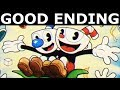 Cuphead Don T Deal With Devil