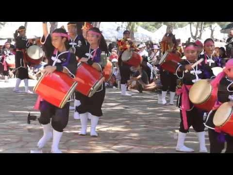 Hawaii Okinawan Festival 2014