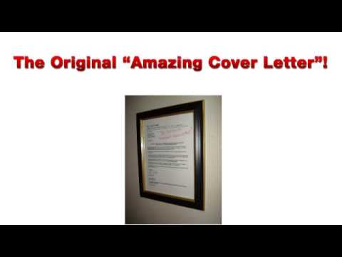 how to write a cover letter for a resume with no experience