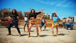 Fifth harmony - work from home parody [bart baker] [napisy pl]