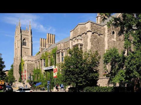 Canadese Doopsgezinde Universiteit