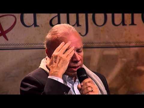 Les mystères 2015 : Bernard Chabbert