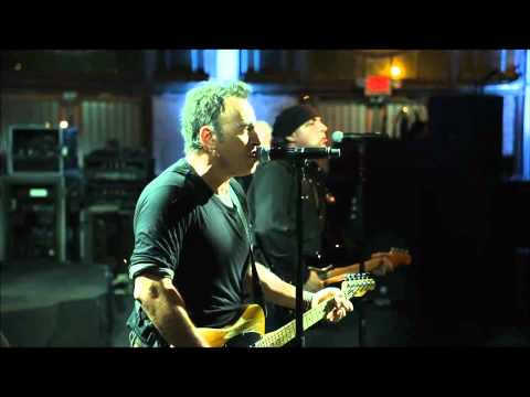 Bruce Springsteen - The Promise - Song from 'The Promise' 07.12.10