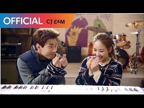 유성은, 헨리 (U Sung Eun, Henry of Super Junior) - 사랑+ (Love+) MV