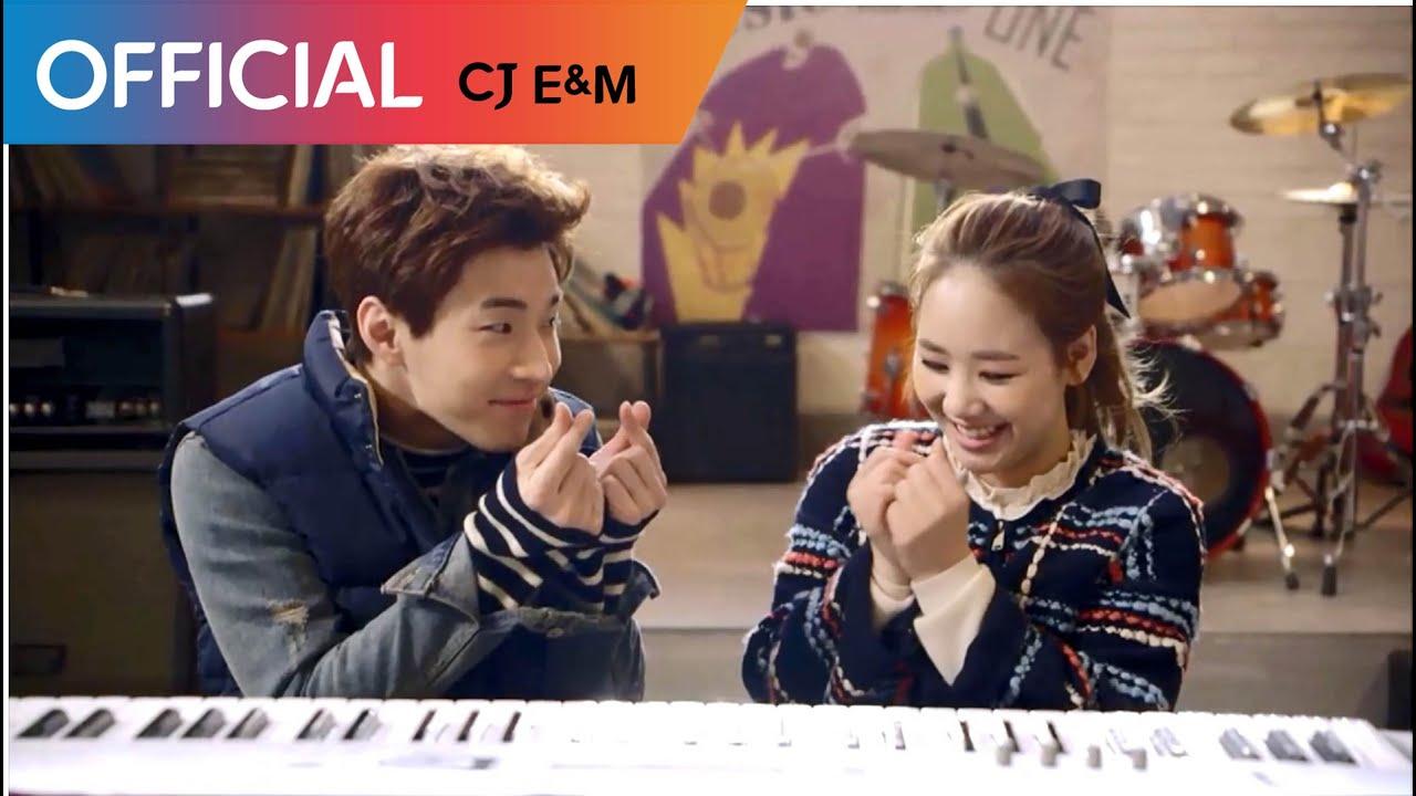 U Sung Eun, Henry – Love+