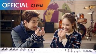 Youtube: Love+ / U Sung Eun & Henry (Super Junior)