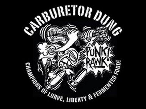 Carburetor Dung Live at Publika 2012