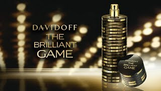 Davidoff The Brilliant Game Fragrance Review (2014)