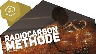 Wie alt ist Ötzi? - Radiocarbonmethode