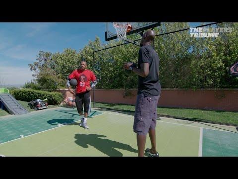Paul Pierce - I Called Game: Me and KG