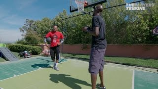 Paul Pierce - I Called Game: Me and KG