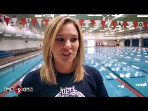 Olympic Swimmer Chloe Sutton Retires: Gold Medal Minute presented by SwimOutlet.com