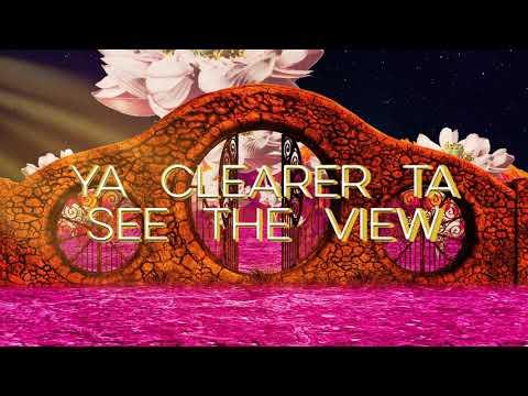 Morcheeba - Blaze Away (Lyric Video) ft. Roots Manuva