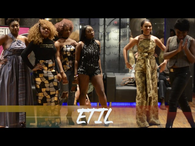 Queen City Urban Fashion Showcase