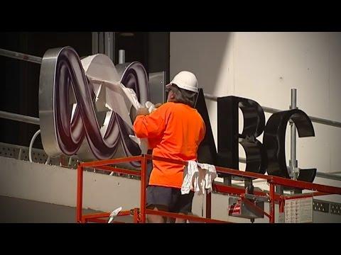 ABC Brisbane staff reflect on evacuating Toowong site
