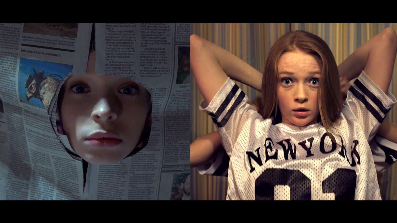Youtube Larsen Thompson nudes (37 images), Paparazzi