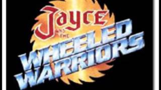 Jayce and the Wheeled Warriors - Keep on Rolling - Instrumental