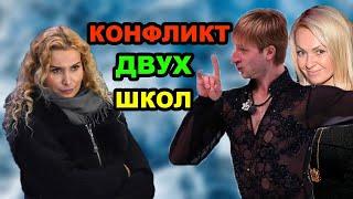 Команда Этери Тутберидзе крайне НЕДОВОЛЬНА уходом Александры ТРУСОВОЙ