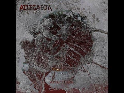 "Allegaeon release new song ""Stellar Tidal Disruption"" off new album 'Apoptosis!"